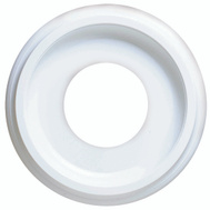 Westinghouse 77037 10 Inch White Ceiling Medallion