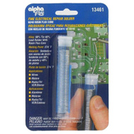 Alpha Assembly AM13461 1/2 Ounce.032 Electrical Solder
