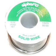 Alpha Assembly AM13505 16 Ounce.125 General Purpose Solder