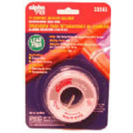 Alpha Assembly AM33955 Solid Wire No Lead 1/8 Inch Diameter