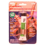 Alpha Assembly AM53500 0.21 Ounce.029 Tube Solder
