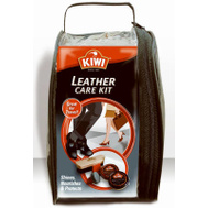 Kiwi 70421 Leather Care Kit