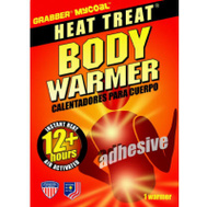 Grabber Warmers AWES Multi Purpose Adhesive Body Warm Pack