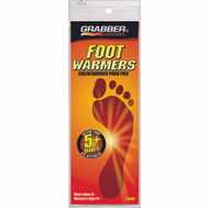 Grabber Performance FWSMES Warmer Ft Insole 5Hr Sm/Medium