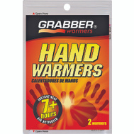 Grabber Performance HWES Hand Warmer Heat Treat Pck Of2