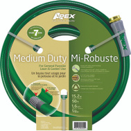 Teknor Apex 8535-050 Hose Medium Duty 5/8X50ft