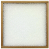 AAF Flanders 120251 Fiberglass Air Filter 20 Inch By 25 Inch By 1 Inch