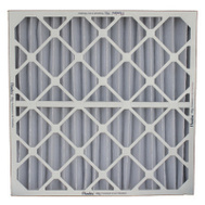 AAF Flanders 80055.021224 Naturalaire Standard 12 Inch By 24 Inch By 2 Inch Prepleat Filter