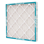 AAF Flanders 80055.021818 Naturalaire Standard 18 Inch By 18 Inch By 2 Inch Prepleat Filter