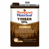 Thompsons TH.048831-16 Sealer Oil Semi-Transprnt Teak