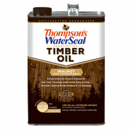 Thompsons TH.048841-16 Sealer Oil Semi-Transprnt Wlnt