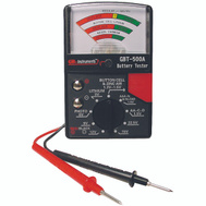 Ecm Industries Llc GBT-500A Analog Battery Tester