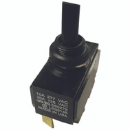 Gardner Bender ECM GSW-114 Double Pole Toggle Switch On And Off