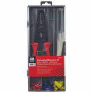 Gardner Bender GK-35 Terminal And Crimping Tool Kit 100 Piece