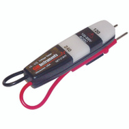 Ecm Industries Llc GET-213HV Dual Indicator High Visibility Voltage Tester