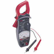 Gardner Bender GCM-500 Lockjaw Ac Clamp Meter