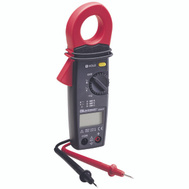 Ecm Industries Llc GCM-221 Auto-Ranging Digital Clamp Meter