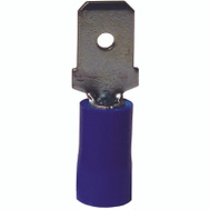 Gardner Bender 20-143M Male Disconnects Blue 16 To 14 Gauge
