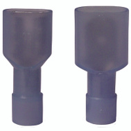 Gardner Bender 20-153P Female And Male Disconnects Blue 16 To 14 Gauge