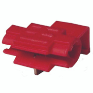 Ecm Industries Llc 20-2218 Tap Splices Connector Red 22 To 18 Gauge