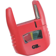 Ecm Industries Llc GBT-3502 Household Battery Tester