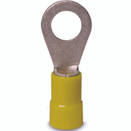 Gardner Bender 10-107 Ring Terminals Yellow 12 To 10 Wire Gauge