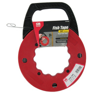 Gardner Bender FTS-50B Fts-50B Fish Tape Deluxe 50Ft