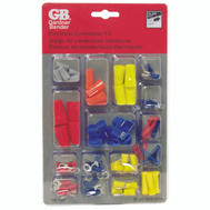 Gardner Bender TK-100 80 Piece Wire Connector Assortment