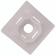 Gardner Bender 45-MB Natural Cable Tie Mounting Base