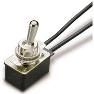 Gardner Bender GSW-18 On/Off Bat Lever Toggle Switch Single Pole
