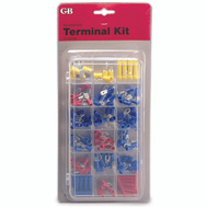 Ecm Industries Llc TK-175 175 Piece Terminal And Connector Kit