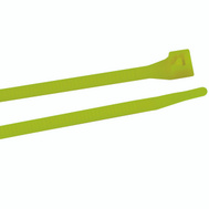 Gardner Bender 45-308FG Double Lock 8 Inch Green Cable Ties