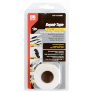 Ecm Industries Llc HTP-1010WHT 1X10 WHT Repair Tape