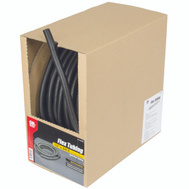 Gardner Bender FLX-5010B Split Flex Tubing 1/2 Inch By 100 Foot