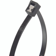 Gardner Bender 46-311UVBSC Cable Tie 11In Uvb Cut 50/Bag 50 Pack