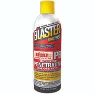 Blaster 16-PB Lube Penetrating Catalyst 11 Ounce