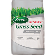 Scotts 18272 Turf Builder 3 Pound Quick Fix Seed