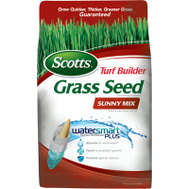 Scotts 18345 Seed Grass Sunny Mix 3 Pound