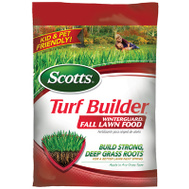 Scotts 38605D 5M Turf Builder Winter Guard