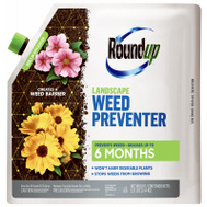 Roundup 4385106 Preventer Landscape Weed 5.4 Pound