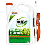 Roundup 4386004 Destroyer Lawn Crabgrass 1gal
