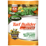 Scotts 50250 5M Turf Builder Winter Guard +2