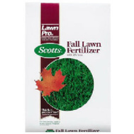 Scotts 57905 Lawn Pro Lawnpro 5000 Square Foot Fall Fertilizer