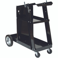 Forney 332 Cart Welder Portable 11-1/2 Wide By 27-1/2 Tall