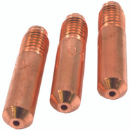 Quantity 1 Forney 60170 4-Pack .023 Tweco//Benzil Contact Tip