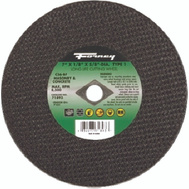 Forney 71893 7 Inch Wheel Cutting Msnry Type1