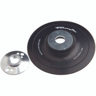 Forney 72321 Pad Backng Sandng 4.5X5/8-11In