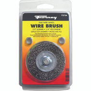 Forney 72734 Wheel Wire Crimped 2.5X.008In