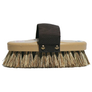 Decker 92 BRN Union Fiber Brush