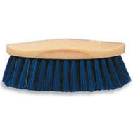 Decker 32 Blue Synthetic Grooming Brush